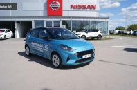 Hyundai i10 Nya i10 1,0 Advanced