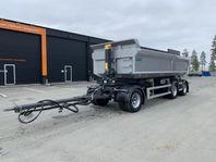Hakarps - 30 tons tippvagn
