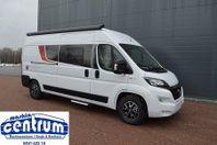 Bürstner City Car C 600 3500 kg