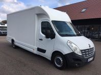 Renault Master Durisotti IV Flak 2.3 DCI