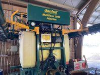 Danfoil Multidose 2000 injection ED5-Dos-24