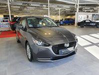 Mazda 2 1.5 Optimum Mildhybrid Fullutrustad