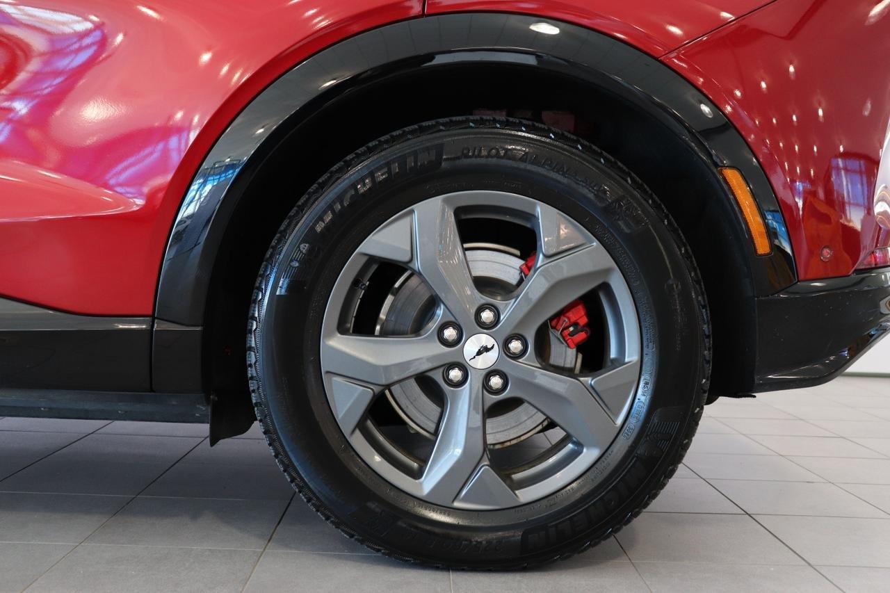 Ford Mustang Mach-E Long Rang...