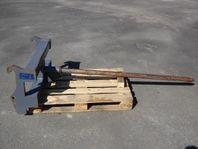 Beg SB Trumspjut med Lastarfäste L30/ZL602