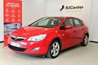 Opel Astra 1.6 115hk
