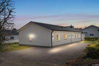 """Stenhus """"Easy Living"""" på 130 m2"""