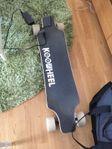 UTHYRES - Elektrisk Skateboard