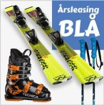 Skidor, snowboard och längdåkning barn/junior/vuxen