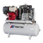 Reno kompressor 11 hk - 150 L (Bensin, Honda)