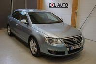 Volkswagen Passat 2.0 TDI 140hk/Helt nybesiktad/Kamrem bytt