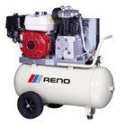 Reno kompressor 4,8 hk - 50 L (Bensin, Honda)