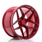 CONCAVER WHEELS CVR2 CANDY RED - 9x20