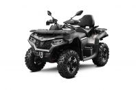 CF Moto C Force 625L FINANS, BYTE