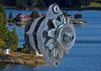 Volvo Penta ersättningsgeneratorer