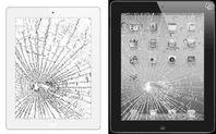 Apple iPad 4 Reservdelar & Tillbehör