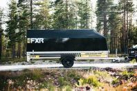 FXR F409 Limited Edition (Made by Lorries)