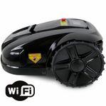 Robotgräsklippare 1500m² WiFi - REA