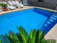 Villa Princes lyxvilla med privat pool