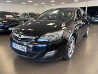 Opel Astra Sports Tourer 2.0 CDTI 160hk