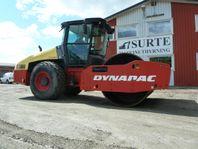 Vält uthyres Dynapac CA5000