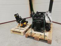 Tiltrotator Rototilt Steelwrist Engcon