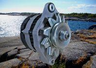Volvo Penta 70A uppgraderingsgeneratorer
