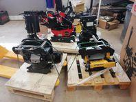 Reservdelar Steelwrist Engcon Rototilt