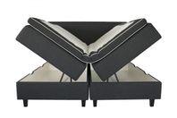 REA Box Bed - Fri Frakt