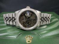 Rolex Datejust 116244 36mm Jubilee Diamond Tillfälle