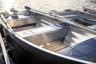 Linder 440 Fishing Kampanj Pris 29.500:-