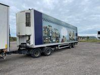 HFR SL 20 cooling trailer