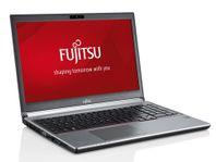 "REA | Premiumdatorer | FUJITSU 15.6"" i5 240 GB SSD"