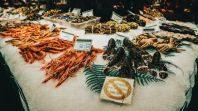 Fisk & skaldjursbutik oms 4000000 kr ID:1272