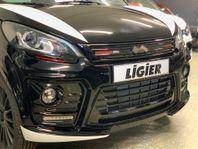 Ligier Ultimate Fyndbilar Edition OMG. LEV