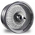 8x20 wire wheels - Passer 5 och 6 huls US biler