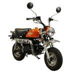 Viarelli Monkeybike Skymini 45km/h