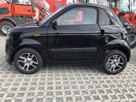Microcar Due+ Mopedbil