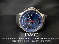 IWC Portuguese Yacht Club Limited Edition Fullset 2014