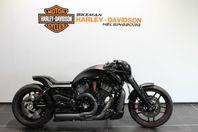 Harley-Davidson VRSCDX BIKEMAN EDITION FRI FRAKT