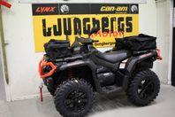 Bronco ATV-Väska universal