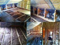 Snickarhjälp och även övrig renovering