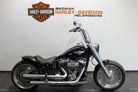 Harley-Davidson FLFBS 114 BIKEMAN FATBOY EDITION