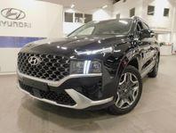 Hyundai Santa Fe HEV Advanced 7-sits 228hk Luxury Pack, DEMO