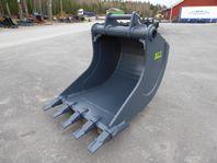 Schaktskopa 1250L S70/B20
