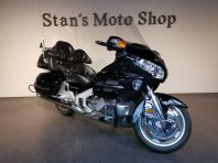 Honda Powersports GL1800A Gold Wing ABS