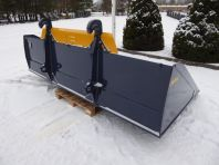Drivex HD Planerskopa med Rasskydd ST BM