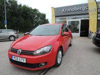 Volkswagen Golf VI 1,6 TDI BlueMotionTechnolo