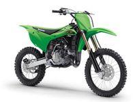 Kawasaki KX 85 I/II 2021