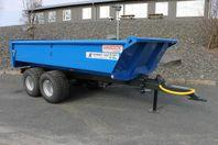 Dumpervagn 13 Ton