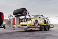Biltransport A4 Transporter upp till 3000kg